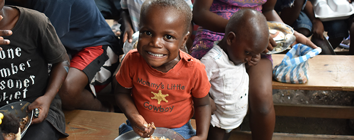 fundraiser help starving children